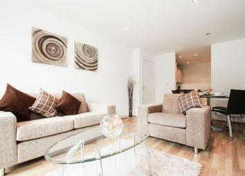 Thumbnail 2 bed flat to rent in Taylor House, The Vicinity, 3 Storehouse Mews, Canary Wharf, London