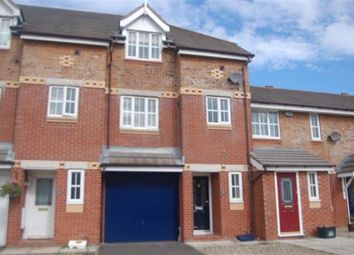 Thumbnail 4 bed property to rent in Harbour Way, Fleetwood