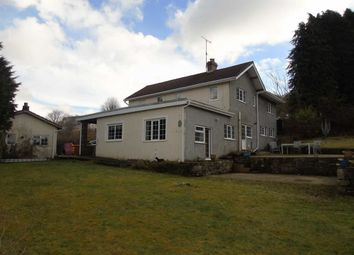 Thumbnail 5 bedroom detached house for sale in Rhyddwen Place, Craig Cefn Parc, Swansea