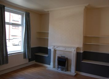 Thumbnail 2 bed terraced house to rent in Ashfield Road, Rochdale