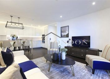 Thumbnail 2 bed flat for sale in Madeira Tower, The Residence, Nine Elms
