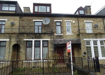 Thumbnail 5 bed terraced house for sale in Whites Terrace, Bradford