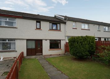 Thumbnail 3 bed terraced house for sale in Oldtown Road, Hilton, Inverness, Highland