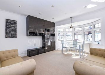 Thumbnail 2 bed flat to rent in All Souls Avanue, Kensal Rise, London