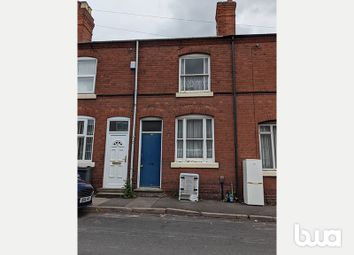 Thumbnail 3 bed terraced house for sale in 14 Haskell Street, Walsall