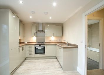 Thumbnail 2 bedroom flat for sale in Farleigh Mews, Farleigh Road, Canterbury