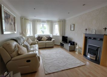 Thumbnail 2 bed flat for sale in 118 Watermans Walk, Carlisle, Cumbria