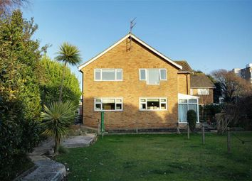 Thumbnail 2 bed flat for sale in Palma Court, Manor Road, Worthing, West Sussex
