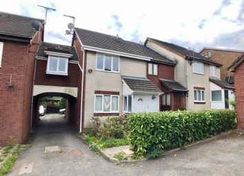 Thumbnail 2 bed property to rent in Fairfield Close, Northwood