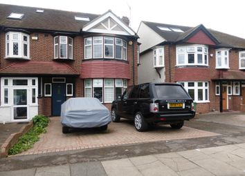 Thumbnail 4 bedroom property to rent in Parkway, London