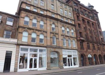 Thumbnail Retail premises to let in Clyde Street, Glasgow