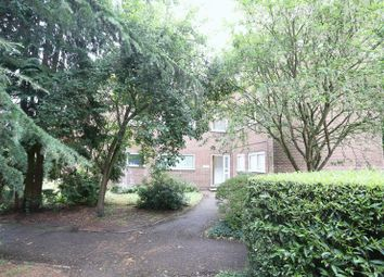 Thumbnail 2 bed flat to rent in Southlake Court, Woodley, Reading