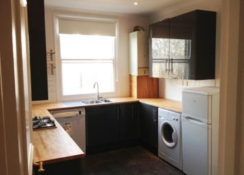 Thumbnail 2 bed maisonette to rent in Third & Fourth Floor Flat, 277 Eversholt Street, London
