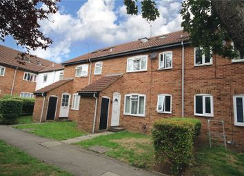 Thumbnail 1 bed flat for sale in Wayside Court, Oakington Avenue, Wembley