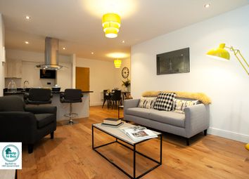 Thumbnail 2 bed duplex for sale in Mason Street, Ancoats