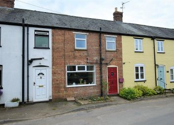 Thumbnail 3 bed terraced house for sale in Lyndon Road, North Luffenham, Rutland