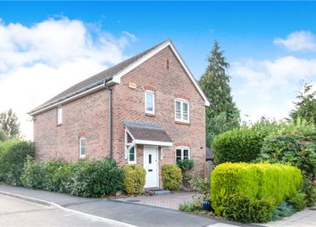 3 bed detached house for sale in Lanes End, Chineham, Basingstoke RG24