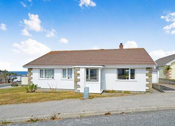 Thumbnail 3 bed bungalow for sale in Holywell Bay, Newquay, Cornwall