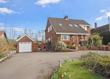 Thumbnail 3 bed detached house for sale in Cranbrook Road, Tenterden, Kent