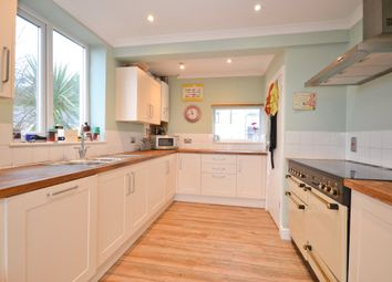 Thumbnail 4 bed detached house for sale in Castle Road, Ventnor, Isle Of Wight