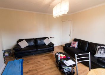 Thumbnail 5 bed flat to rent in Flat 2, 55 St Michaels Lane, Headingley