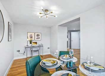 Thumbnail 2 bedroom flat for sale in Victoria Avenue, Southend-On-Sea