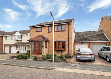 Thumbnail 4 bed link-detached house for sale in Heybridge Drive, Wickford