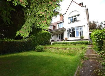 Thumbnail 5 bed detached house to rent in Birstall Road, Birstall, Leicester