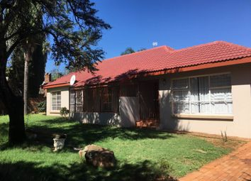 Thumbnail 4 bed detached house for sale in Faerie Glen, Pretoria, South Africa