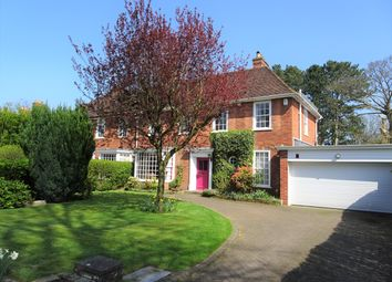 Thumbnail 4 bed semi-detached house to rent in Brueton Avenue, Solihull