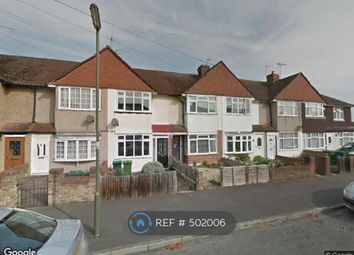 Thumbnail 2 bedroom terraced house to rent in Ashford Avenue, Ashford