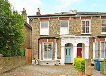 Thumbnail 4 bed semi-detached house for sale in Ashbourne Grove, East Dulwich, London