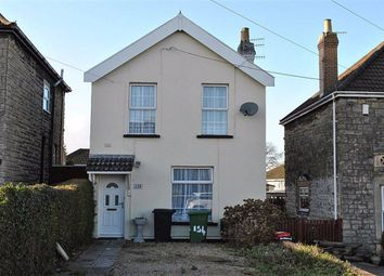 3 bed detached house to rent in Highridge Road, Bishopsworth, Bristol BS13