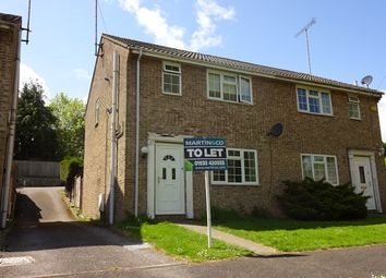 Thumbnail 3 bed semi-detached house to rent in Portreeve Drive, Yeovil