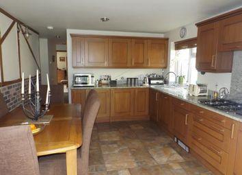 Thumbnail 4 bed detached house for sale in Ancton Way, Elmer, Bognor Regis, West Sussex