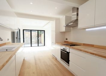Thumbnail 4 bed terraced house for sale in Whateley Road, East Dulwich
