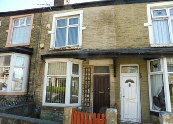 Thumbnail 3 bed terraced house to rent in Crown Lane, Horwich