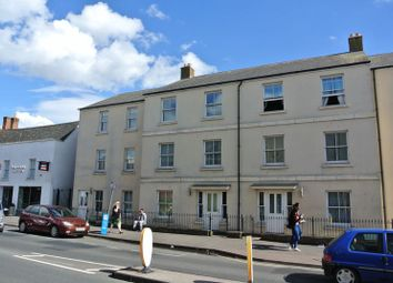 Thumbnail 1 bed flat for sale in Oxford Terrace, Gloucester