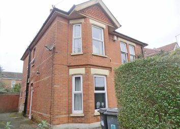 Thumbnail 4 bed property for sale in Heron Court Road, Bournemouth, Dorset