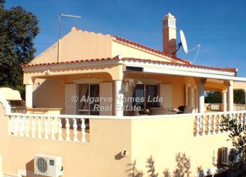 Thumbnail 3 bed villa for sale in Santa Barbara De Nexe, Central Algarve, Portugal