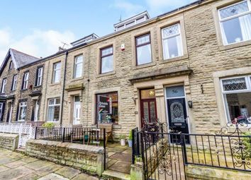 3 bed terraced house for sale in Alkincoats Road, Colne, Lancashire BB8
