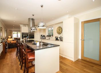 Thumbnail 5 bed detached house to rent in East Lane, West Horsley, Leatherhead