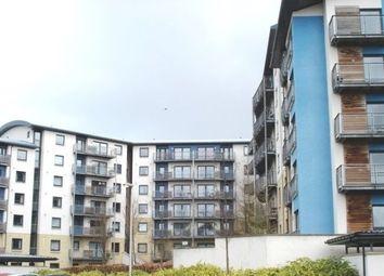 Thumbnail 2 bed flat to rent in Drybrough Crescent, Edinburgh