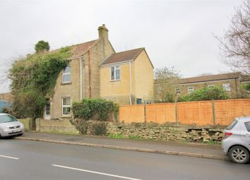 Thumbnail 3 bed detached house for sale in Frome Road, Odd Down, Bath