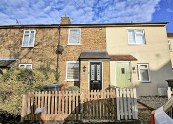 Thumbnail 2 bed terraced house for sale in Redan Road, Ware