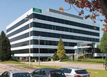 Thumbnail Office to let in Park Square, Bird Hall Lane, Cheadle, Greater Manchester