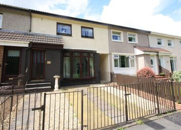 Thumbnail 3 bed terraced house to rent in North Calder Road, Uddingston, Glasgow