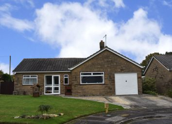 Thumbnail 3 bed detached bungalow for sale in Foxs Close, Holwell, Sherborne