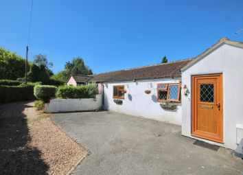 Thumbnail 2 bed cottage for sale in Anmore Road, Denmead, Waterlooville