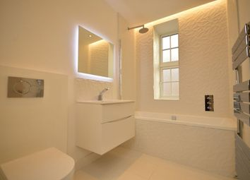 Thumbnail 3 bed flat for sale in Overton Park, Overton Road, Sutton